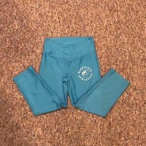 Alphalete crop leggings